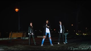 Khalil feat. Justin Bieber - Playtime (Choreography) by Maria MC