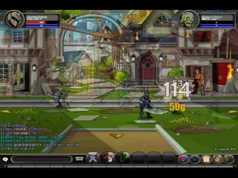 AQW AQWorlds Beta