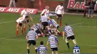 WRN- Currie Cup 2010- Round 8- Western Province vs Free State