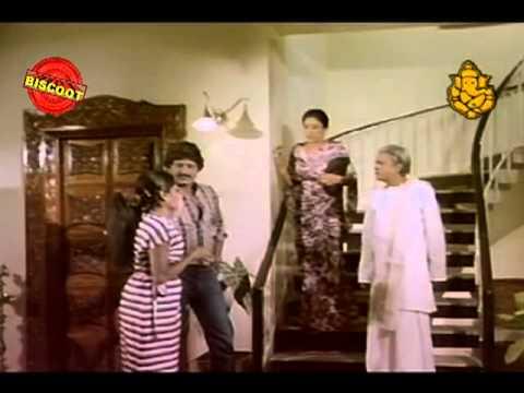 Olavu Moodidaga Full Kannada Movie Kannada Romantic Movies Ananth Nag Superhit Kannada Movies