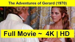 The Adventures of Gerard Full'Movie'free