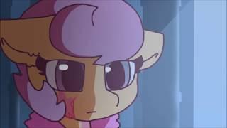 I miss you [Ponytale Animation]