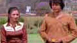 Mithun saves the day for Poonam - Main Aur Mera Haathi