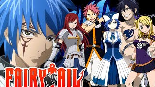 Fairy Tail - Episode 5-6-7-8 {EnG SubbeD}