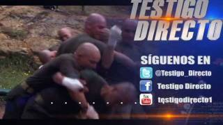 Esta semana - Especial Fuerza Letal - Testigo Directo