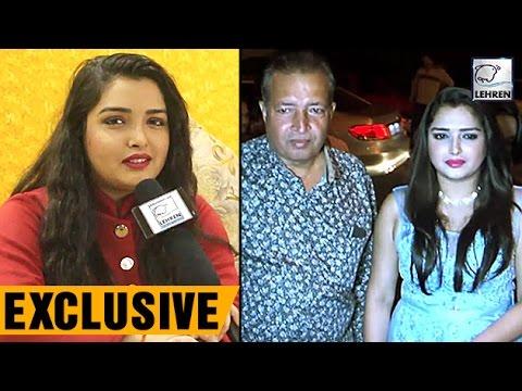 Xxx Mp4 जानिए 39 आम्रपाली दुबे 39 के परिवार के बारे में Exclusive Amrapali Dubey Lehren Bhojpuri 3gp Sex