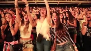 Maroon 5 // Brazil // 2016 Tour Short Film // By Travis Schneider