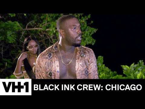 Xxx Mp4 The Crew S Bad Behavior Costs Phor A Gig 'Sneak Peek' Black Ink Crew Chicago 3gp Sex