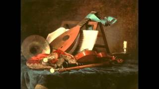 Mauricio Kagel - Music for Renaissance Instruments