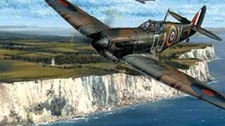 My Choice - Vera Lynn: The White Cliffs of Dover