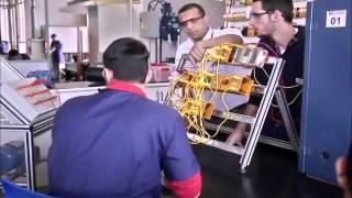 Técnico em Eletroeletrônica - SENAI