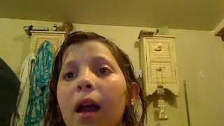 cami richardson's Webcam Video from May 19, 2012 04:17 PM