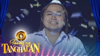 Tawag Ng Tanghalan: Boyet Onte defends the golden microphone