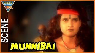 Munni Bai Hindi Movie    Sapna Funny Scene    Dharmendra, Sapna    Eagle Hindi Movies
