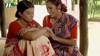 Bangla Natok - Ronger Manush | Episode 107 | A T M Shamsuzzaman, Bonna Mirza, Salauddin Lavlu