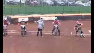 Speedway 2009 Wolves v Belle VueELB250509