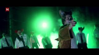 Ylvis - THE FOX BACKWARDS (What Does The Fox Say Reversed)