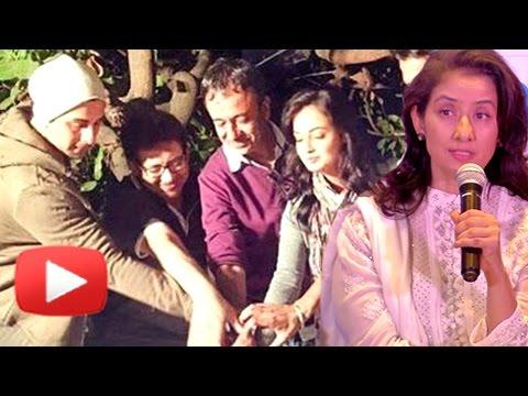 Manisha Koirala Talks About Sanjay Dutt Biopic & Movie Plans