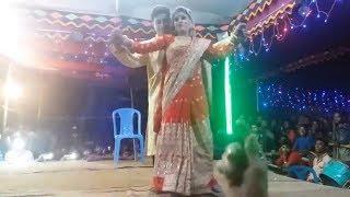আমি তুমার বধু, তুমি আমার স্বামী | New bangla song 2017 |  Open Stage Performance 2017 | Pala gan