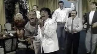 Mirtha Legrand | 1990 | Midachi, Guinzburg, Ricky Maravilla, Tu Sam (5/5)