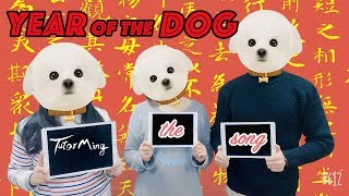 Year of the Dog: the song 狗年歌