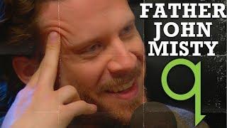 Father John Misty: Music heals pain