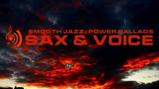 SAX AND VOICE (DOUBLE PLAY) BABY COME BACK AND LETS STAY TOGETHER
