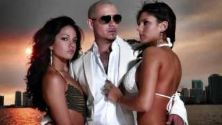 Pitbull - Across The World (Feat B.o.B Prod By Jim Jonsin)