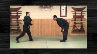 Ninjutsu - Kihon Happo - Henka - Ninja Training - Learn Bujinkan - Blackbelt