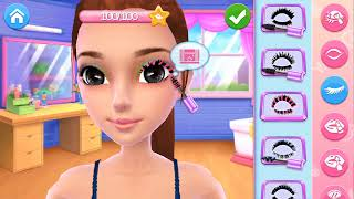 Fun Makeover Game - Take Care Of The Fitness Girl Dance, Play Dress Up & Doctors Girls Games