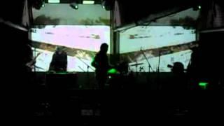 Dirty Disco Rockers - Bangladesh (Live @ Godor Klub, Budapest)