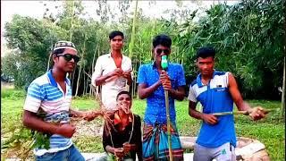 Amra bekar pola আমারা বেকার পোলা Bangla song .by STAR 721pro