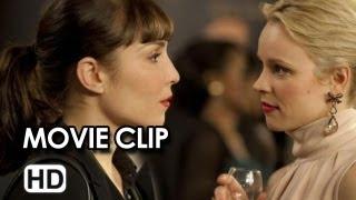Passion 4-Minute Clip (2013) - Rachel McAdams, Noomi Rapace Move HD
