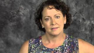 Carol Wright - Monologue - Summer Session 2015