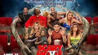 ver Scary Movie 5 en español completa putlocker