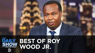 """The Best of Roy Wood Jr. - Activism Boxes, Toys """"R"""" Us & CP Time 