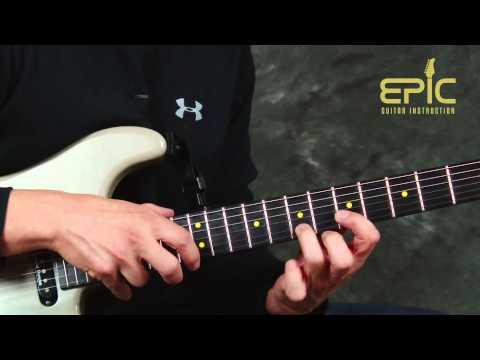 Xxx Mp4 Rock Guitar Song Lesson Learn Van Halen Hot For Teacher Pt1 No Tabs Needed W Chords Rhythms 3gp Sex