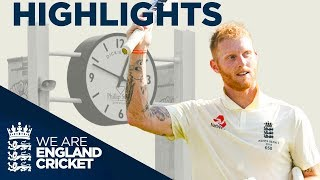 The Ashes Day 4 Highlights | Third Specsavers Ashes Test 2019