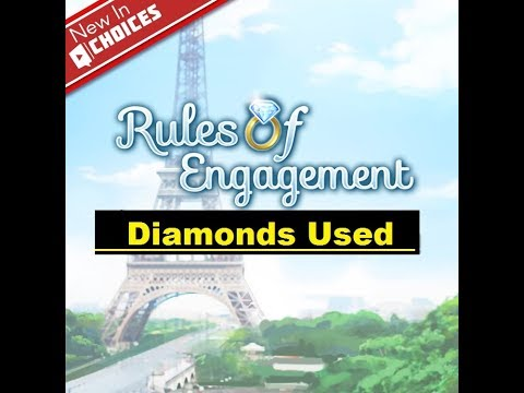 Choices:  Stories You Play - Rules of Engagement Book 1 Chapter 1