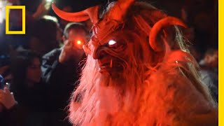Who Is Krampus? | National Geographic