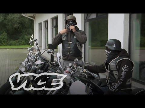 Xxx Mp4 Meet The Neo Nazi Biker Gangs Of Germany 3gp Sex