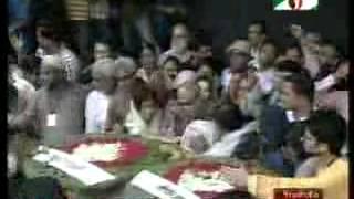 Humayun Ahmed...R.I.P ..) মরিলে কান্দিস না আমার দায়..