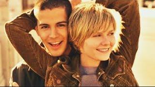 Crazy Beautiful (2001) ♛ Kirsten Dunst & Jay Hernandez ,...