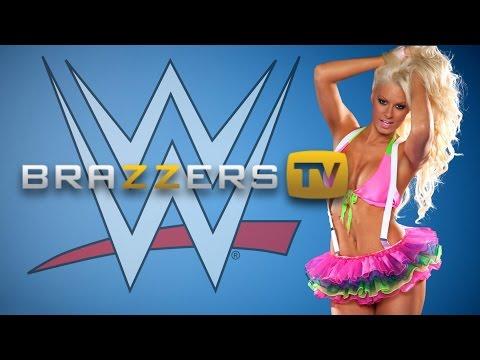 wrestlers turned porn stars