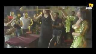 رقص سما المصري - على واحدة ونص - YouTube.flv