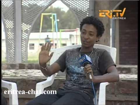 Eritrea New Comedy 2013 adey Tumut