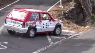 Regularidad Sport 42 Rallye Isla de Tenerife 2016