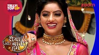 Arzoo & Meenakshi Try To Provoke Bhabho In 'Diya Aur Baati Hum'   #TellyTopUp
