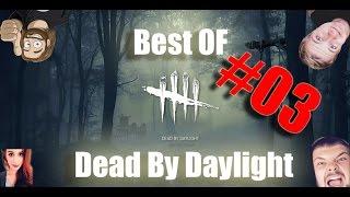 DEAD BY DAYLIGHT - Best Of #03 [Gronkh, Pandorya, Tobinator, Curry]