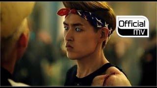 [MV] LC9 _ MaMa Beat(feat. Gain)(가인)
